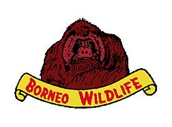 Borneo Wildlife Logo Pre2018